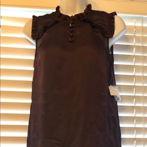 NWT ModCloth Blouse Size Small